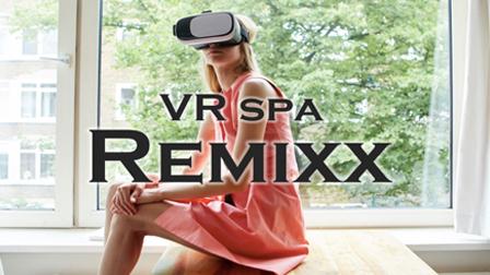 大阪メンズエステ VR SPA REMIXX
