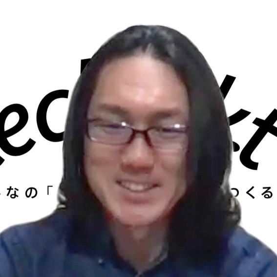 エンジニアリング統括部 UXデザイン部 UXリサーチグループ プロデューサー 坂部 佑磨の写真