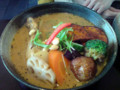 Rojiura Curry SAMURAI  チキン野菜