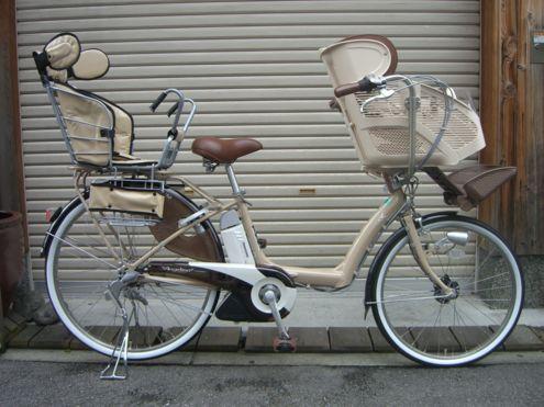 ブリジストン自転車14インチ
