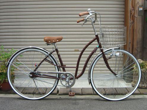 自転車の 自転車 おしゃれ : おしゃれ自転車][SOGO CYCLE ...