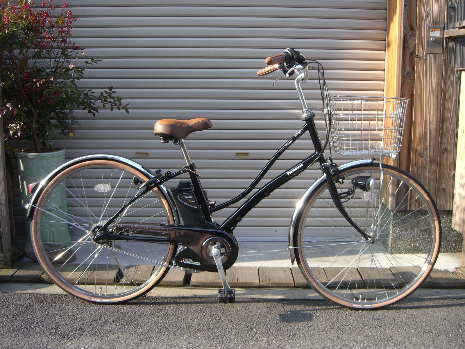 自転車の 自転車 写真 : ... 自転車][ブラック]」の写真