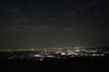 くりの木キャンプ場夜景1