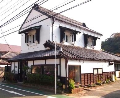 鎌倉の蔵のカフェstuu
