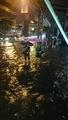 バンコク大雨