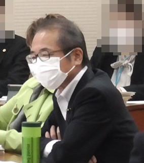 岸田清美 宮城県議会議員