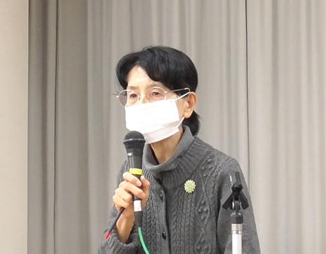 佐久間敬子弁護士