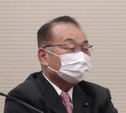 齋藤正美 宮城県議会議員