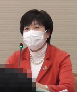 ゆさみゆき 宮城県議会議員