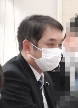 遠藤伸幸 宮城県議会議員