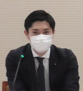 庄田圭佑 宮城県議会議員