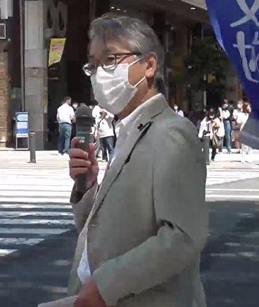 金田もとる 宮城県議会議員