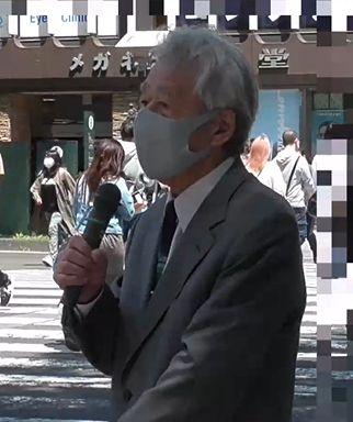 中嶋信 徳島大学名誉教授