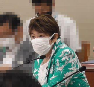 福島かずえ 宮城県議会議員