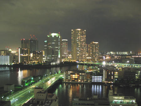 IXY D800IS夜景