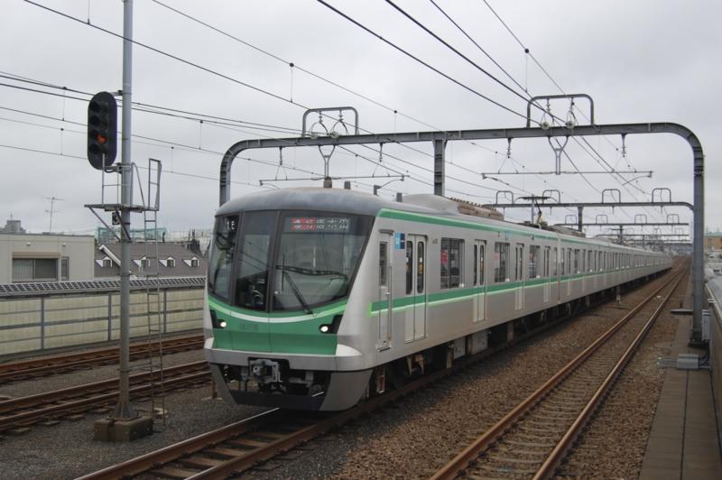 東京メトロ16108F