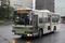 相鉄バス3552号車