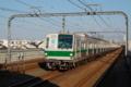 東京メトロ6102F
