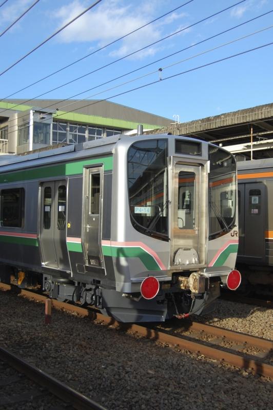E721系1000番代