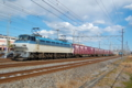 EF66 102号機牽引5095列車