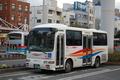 京浜急行バスC3155号車