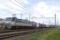 EF66 133号機牽引5095列車