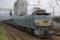 EF66 30号機牽引相模鉄道