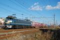 EF66 27号機牽引5095列車