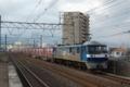 EF210-149号機牽引5094列車