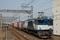 EF54 1018号機牽引3075列車