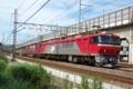 EH500-901号機牽引2079列車