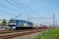 EF210-156号機牽引5075列車