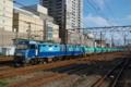EH200-20号機牽引8777列車