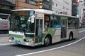 相鉄バス1368号車