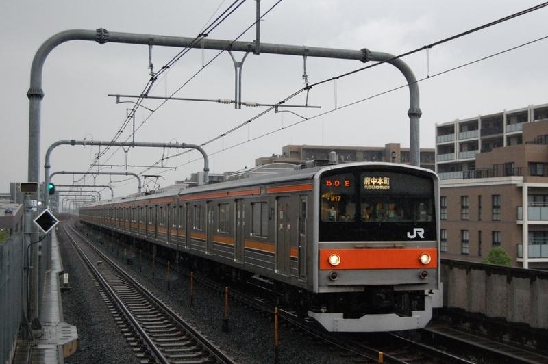 ケヨM17編成