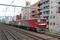 EH500-59号機牽引3086列車