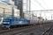 EF210-12号機牽引8052列車