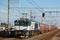 EF64 1011号機牽引1094列車