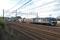 EF210-901号機牽引5052列車