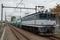 EF65 2084号機牽引8079列車