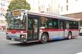 TQバスI 1222号車