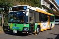 B740号車
