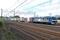 EF210-1号機牽引5052列車
