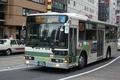 相鉄バス1561号車