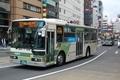 相鉄バス1357号車