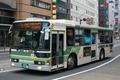 相鉄バス1363号車