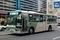 相鉄バス1153号車