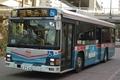 KQバスY1142号車