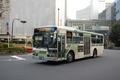 相鉄バス1355号車
