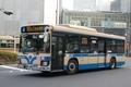 横浜市交6-3467号車